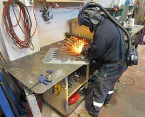 We Customise Safes & Vaults